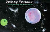 Explorador de la galaxia!  (hacer imágenes planetarias en casa)