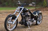 Reparación de pinza de freno de la motocicleta