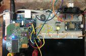 Puerta de garaje de IoT v2