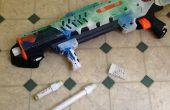 Hydro Cannon Sniper Rifle Mod