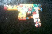 K'Nex C-96 Mauser (y látigo)