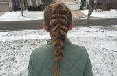 Tirar-por trenza | HairByRachel