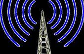 Como hacer un 2 millas, transmisor de FM de largo alcance