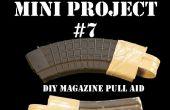 Mini proyecto #7: Pull revista bricolaje ayuda