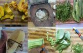 Conceptos básicos de la cocina: Algunos consejos para ser elegante en la cocina