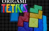 Tetris de origami