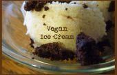 Casa vegana helados... porque nada se hace con más amor