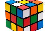 Rubiks cubo bromas