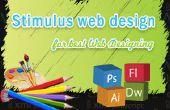 Diseño web de estímulo es la mejor empresa de diseño web se puede encontrar para su sitio Web