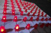 Arduino - LED texto con desplazamiento ~ Simple y fácil
