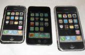 Apoyos de cartulina: Cómo hacer un apoyo iPhone o iPad