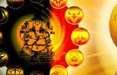 Famoso astrólogo mejor mundo en la india