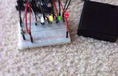 LED Arduino juego