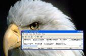 El puerto serie - software de configuración