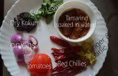 Indian Mackerel Curry