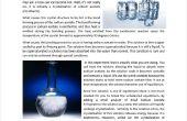 Experimento de Super saturación: Hot Ice