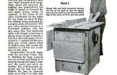 Grandes proyectos de viejas revistas instructivos