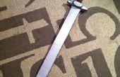 Cómo hacer Link Ordon Sword