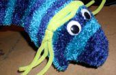 Muñecos de calcetín: Hacerse algunos amigos! ¿
