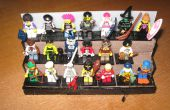 Minifiguras LEGO soporte