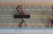 Standalone Arduino / chip ATMega en protoboard
