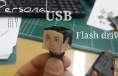 Mi unidad Flash USB Personal