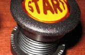 Instalar etiquetas personalizadas en Happ pulsadores