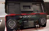 Auto Android Dev-Box portátil (DIY)