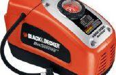 Black & Decker ASI300 reemplazable fusible actualizar