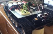 Tanque de Arduino autónoma (A.A.T)