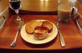 CALIENTE y picante desayuno ALL-IN-ONE
