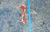 Cómo hacer un arco de KVG y flecha