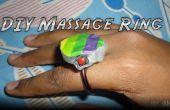 Anillo del masaje DIY