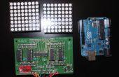 Game'n Arduino Powered' reloj despertador
