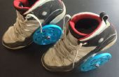 3D impreso patines