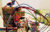 Barato programable Arduino brazo robótico