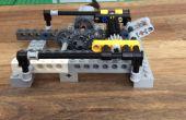 Como hacer una Lego personalizable fácil transmisión parte 1