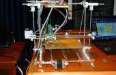 Galileo impresora 3D RepRap ITA