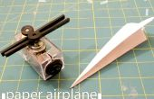 Lanzador eléctrico del aeroplano