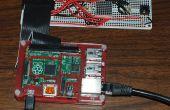 Matriz de LED 8 x 8 para RaspberryPi y 3 programas de