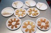 Desafío de Twinkie caseros