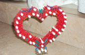 KVG corazón para el día de San Valentín