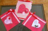 Tarjetas de 2011 San Valentín