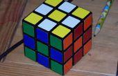 La forma más sencilla de resolver el cubo de rubix