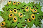 Nice ' n picante Cookies