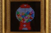 PIXEL - arte interactivo de LED