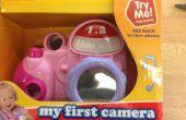 Mi primer Hack de juguete