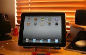KVG Convertible iPad soporte