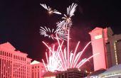 Fotografía de fuegos artificiales: el diario de un aficionado