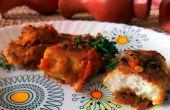 India chop arbi o taro
